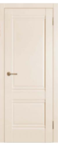 Дверь межкомнатная Turen Becker 1U бежевый ПГ