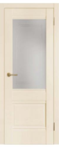 Дверь межкомнатная Turen Becker 2U бежевый ПО