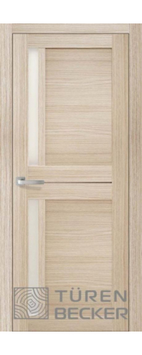 Дверь межкомнатная Turen Becker Хелена 60.11 Капучино