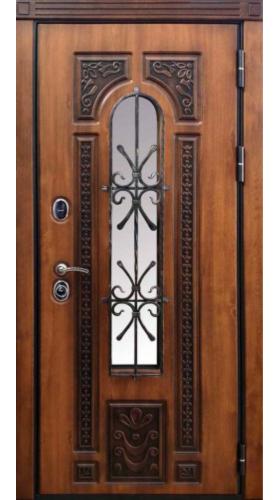 Входная дверь Лацио терморазрыв