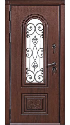 Входная дверь Севилья