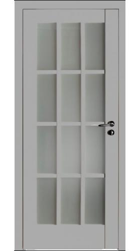 102U светло-серый ПО