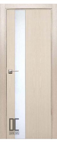 Дверь межкомнатная ГРАНД ПО 150 - Лиственница