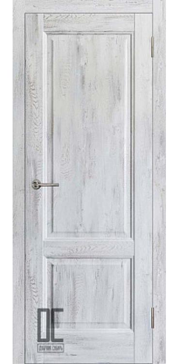 Дверь межкомнатная ЛИРА ПГ - Ель альпийская