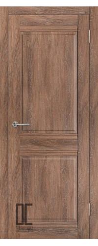 Дверь межкомнатная ОМЕГА ПГ - Дуб колорадо