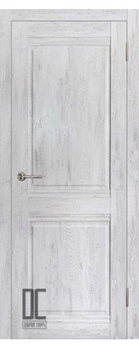Дверь межкомнатная ОМЕГА ПГ - Ель альпийская