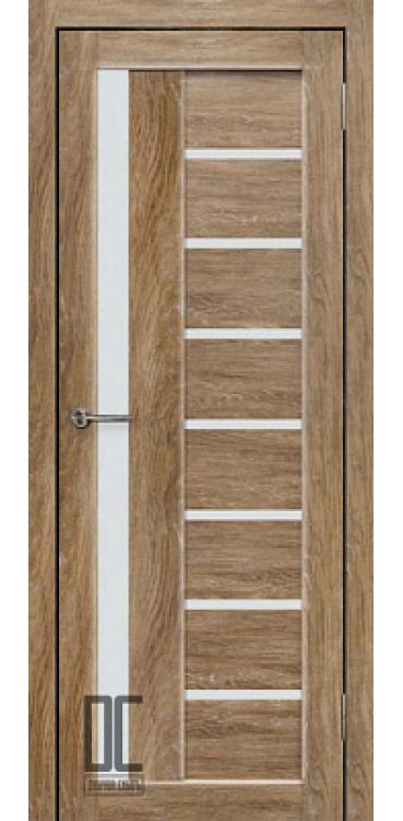 Дверь межкомнатная РАДА ВЕРТИКАЛЬ ПО - Дуб колорадо