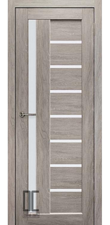 Дверь межкомнатная РАДА ВЕРТИКАЛЬ ПО - Дуб скандинавский