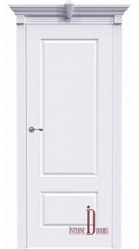 АККОРД А15 ПГ - Эмаль белая