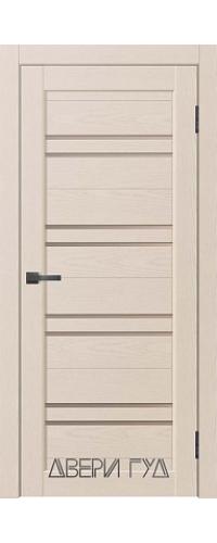 Дверь межкомнатная L-3 ПО - Ясень латте Soft
