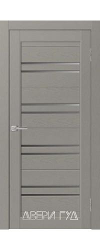Дверь межкомнатная L-4 ПО - Grey Soft
