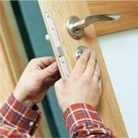 Инструкция по монтажу дверей