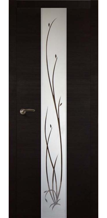 Дверь Соммер Мокко 706 Ш