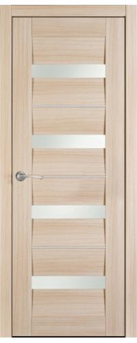 Дверь Эрика Беленый дуб 101