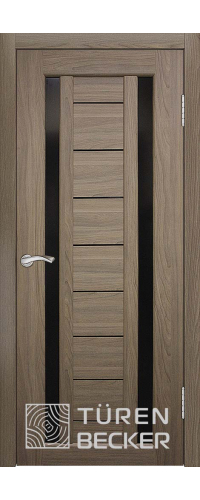 Дверь Берта ПО Дуб винтаж