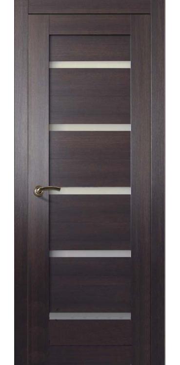 Дверь Ирма Венге 802