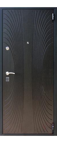 Входная дверь Turen-Becker Футура 2
