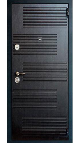 Входная дверь Turen-Becker Футура 3