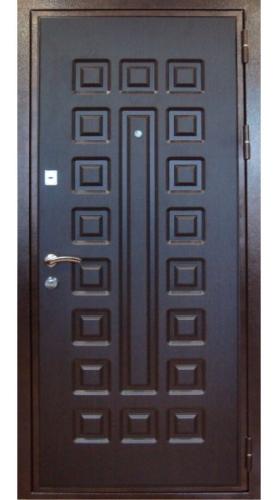 Входная дверь Turen-Becker X2
