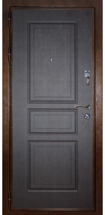 Входная дверь Turen-Becker X1