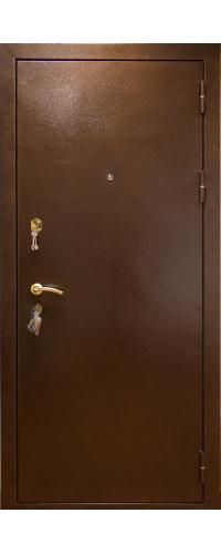 Входная дверь Turen-Becker 7