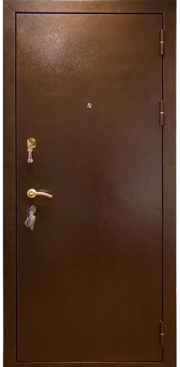 Входная дверь Turen-Becker 3