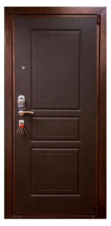 Входная дверь Turen-Becker М3 люкс