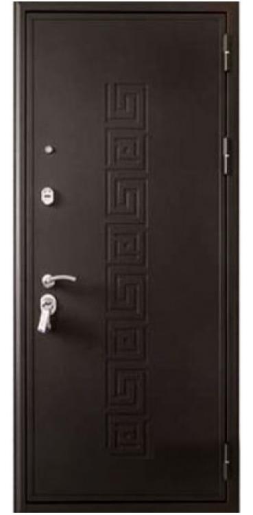 Входная дверь Turen-Becker Греция