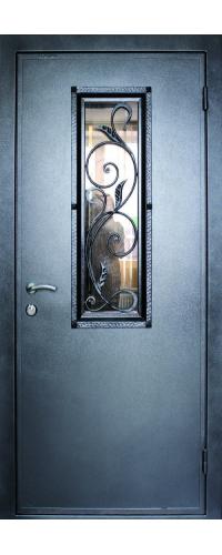 Входная дверь Turen-Becker Коттедж