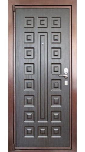 Входная дверь Turen-Becker М5
