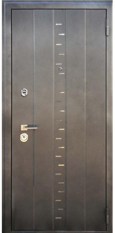 Входная дверь Turen-Becker Акита