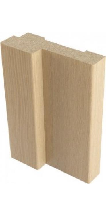 Коробка (2,5 шт.) Дуб неаполь